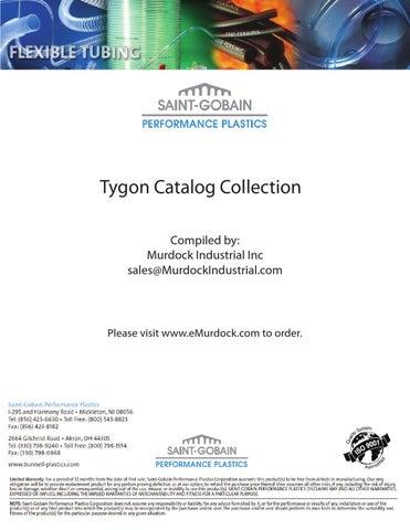 "20 Feet of 1//8/"" ID X 1//4/"" OD Clear Tygon Small Engine Fuel Line LP-1200"