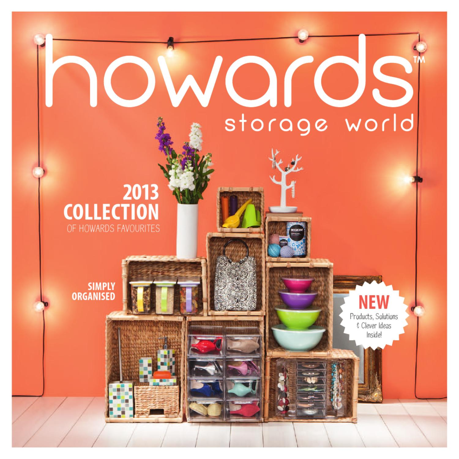 Top tips to follow when storing large bits of metal most - Howards storage ...