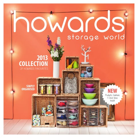 2017 Collection Of Howards Favourites