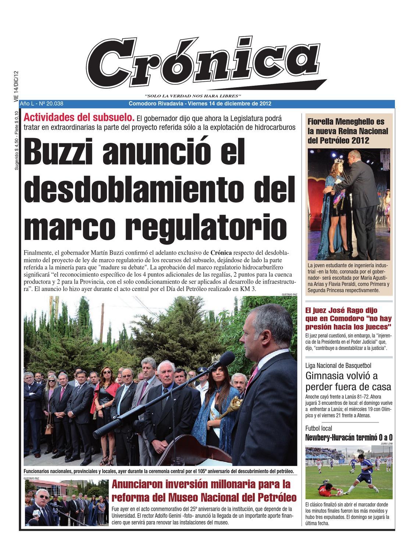 329c2f2f53cb15948250b7e30e19b3fa by Diario Crónica - issuu