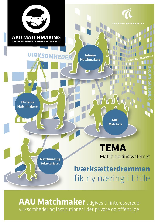 Matchmaking virksomheder nyc