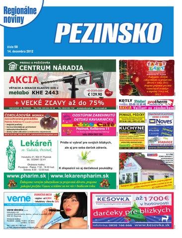 0997d160766b Pezinsko 12-50 by pezinsko - issuu