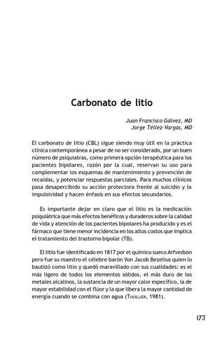 diabetes insípida nefrogénica lado de toxicidad de litio