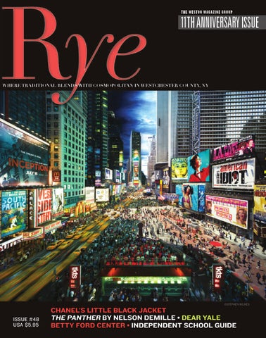 rye magazine issue 48 by Weston Magazine Group - issuu eb8a5fda8b9