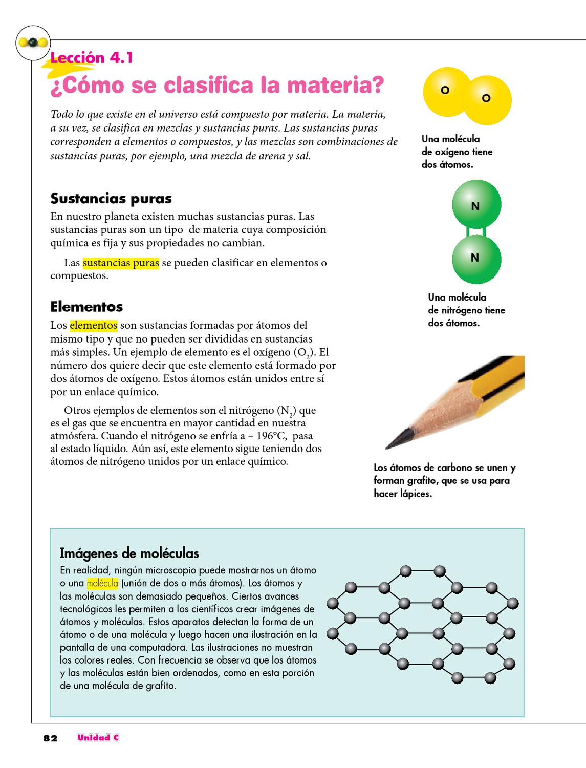 Ciencias Naturales 5 By Sandra Nowotny Issuu