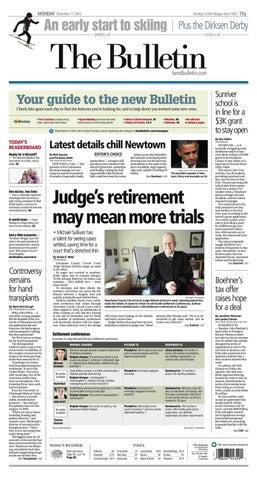 Bulletin Daily Paper 12-17-12 by Western Communications 5843da7eb4c8