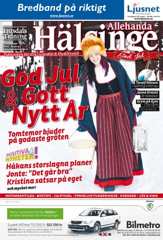 a9308b4f1912 Hälsinge Allehanda nr 12 / 2012 by Hälsinge Allehanda - issuu