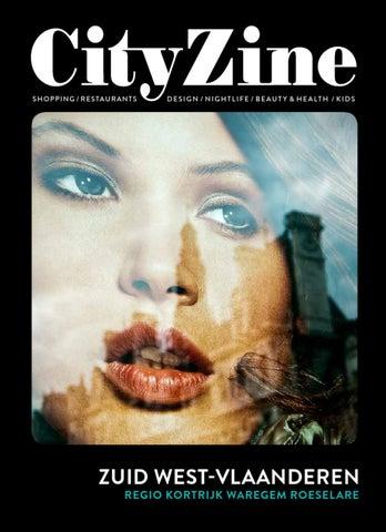 99adbe4bd62c4e CITYZINE KORTRIJK WAREGEM ROESELARE by CityZine - issuu
