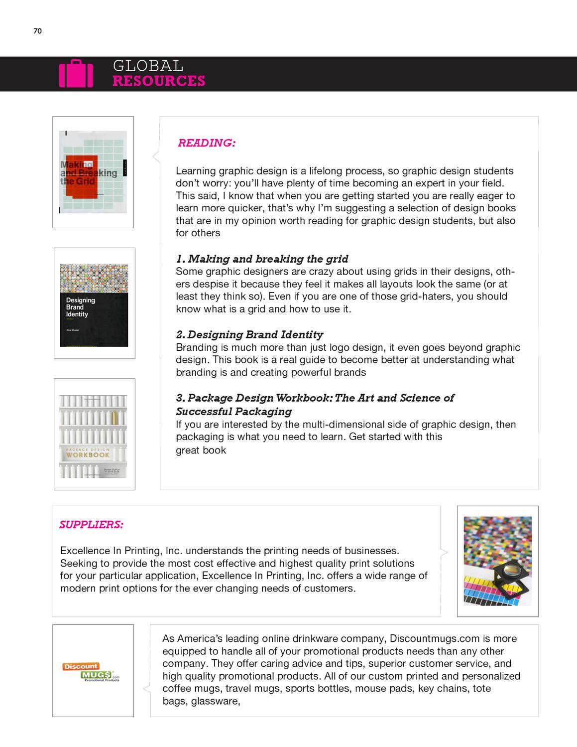 InPrint Magazine Issue 9 by InPrint Magazine - issuu