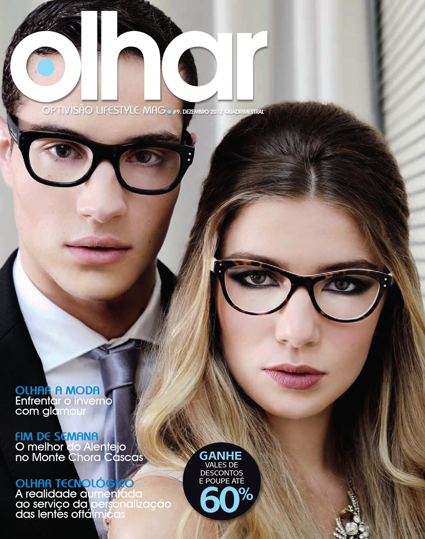 07bf8cb947423 Revista Olhar n.9 by Optivisão - issuu