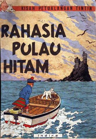 Ebook Tintin Bahasa Indonesia