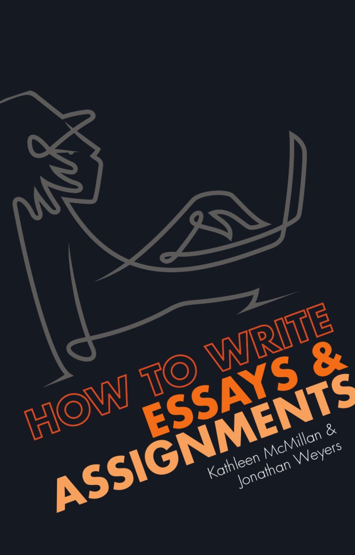 essays and effluvia Word Origin