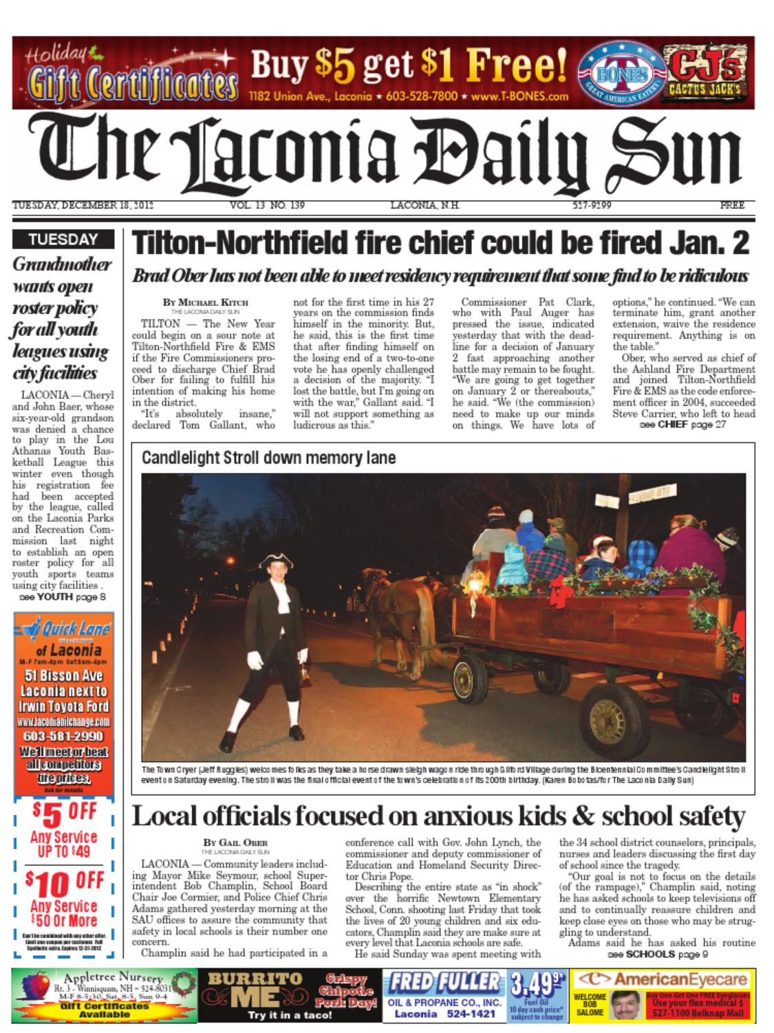 5187c5d68015 The Laconia Daily Sun