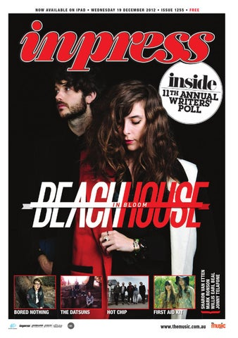 Inpress Issue 1255 by TheMusic issuu