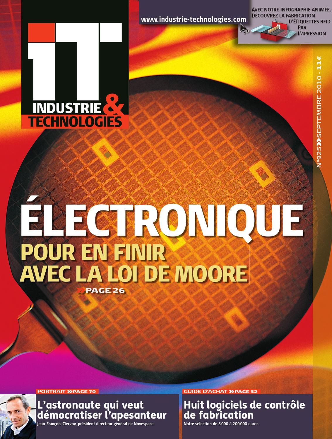 Magazine It N925 By Infopro Digital Issuu