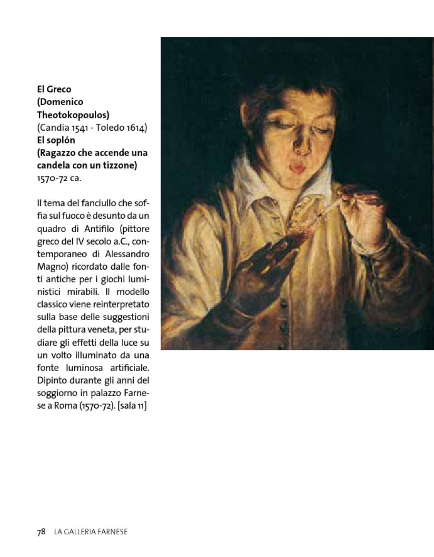 guida breve capodimonte by arte'm - Issuu