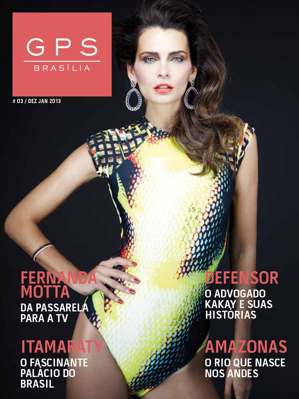 Revista GPS Brasilia 3 by GPS   Lifetime - issuu 30223ade95