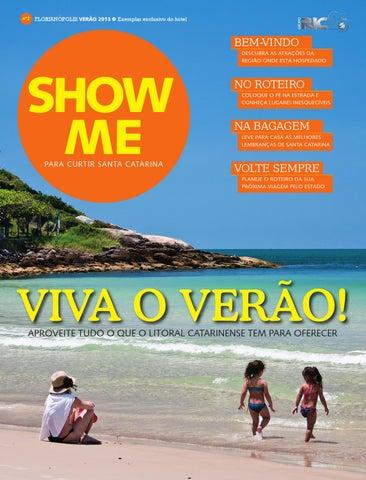 Revista Show Me Florianópolis by RIC EDITORA - issuu dbab6dd9f6192