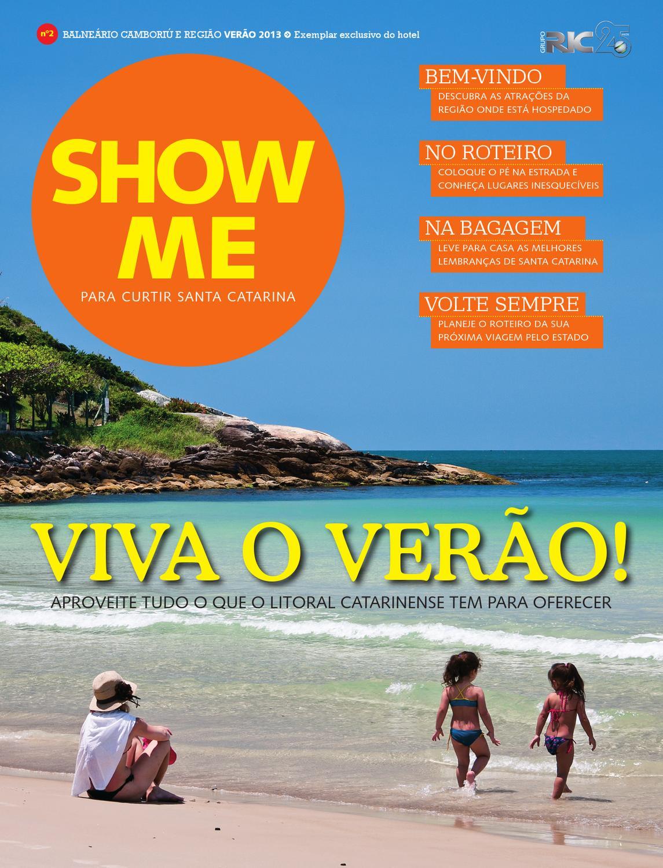 8a9d507832591 Revista Show Me Balneário Camboriú by RIC EDITORA - issuu