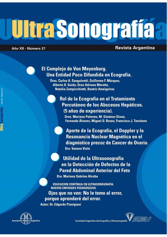 Diagnóstico por Imágenes by Juan Gill - issuu