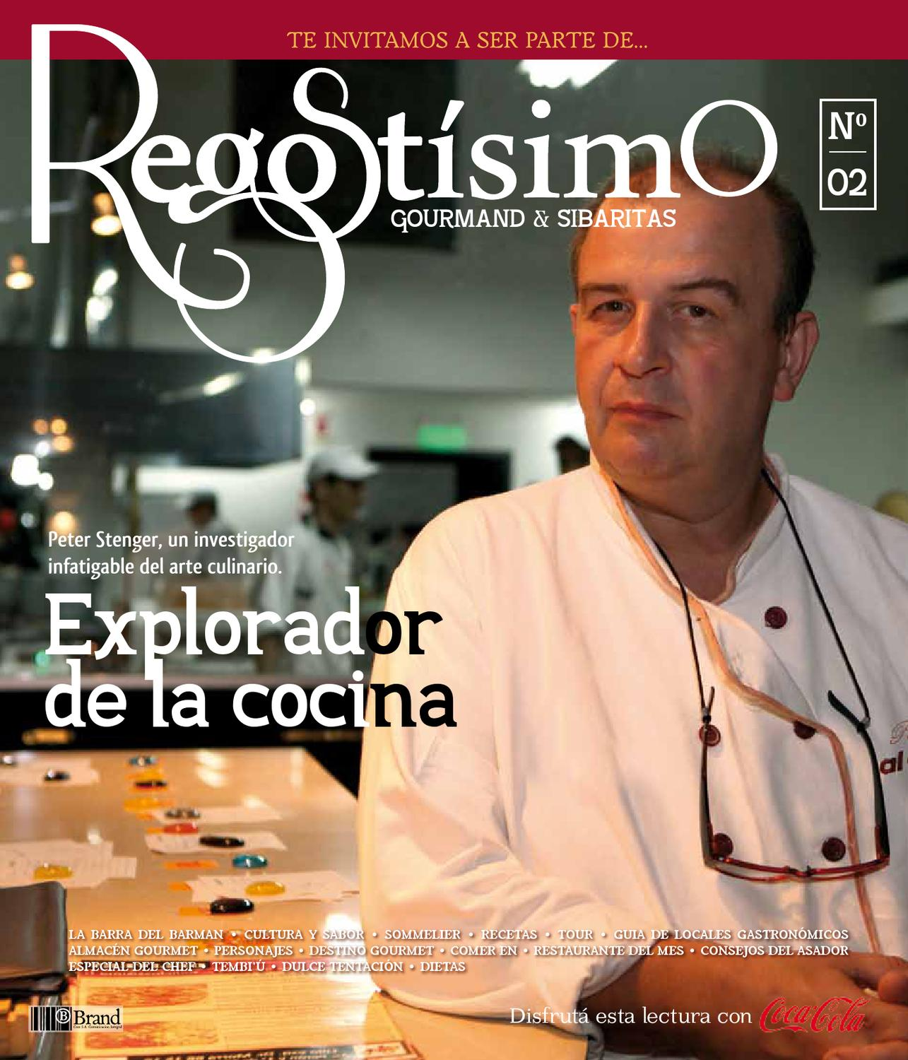 Regostisimo 2 by Editorial Andrada - issuu