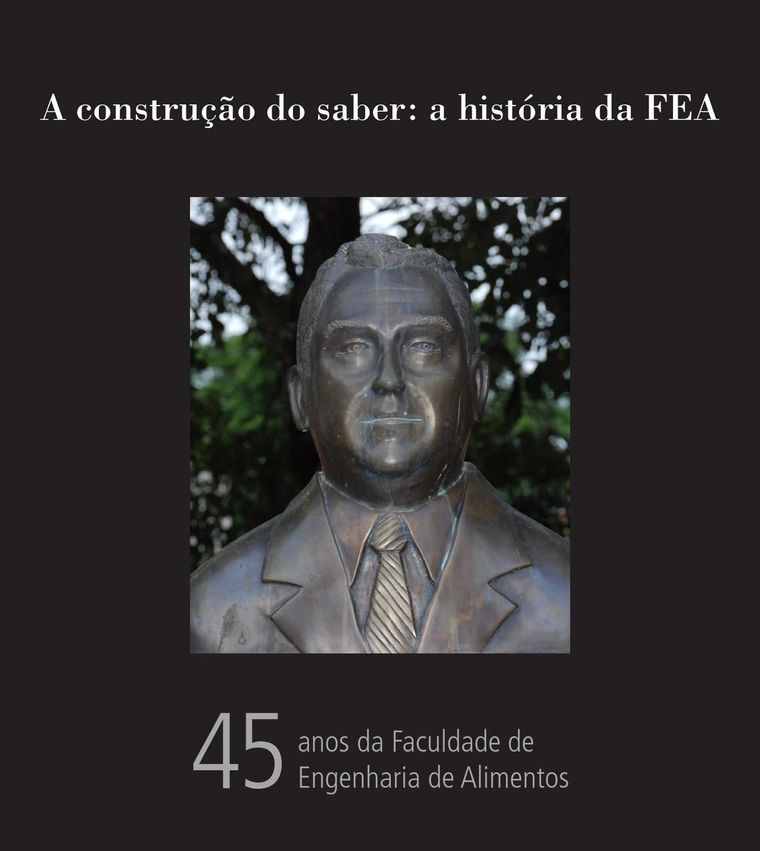 6f293c4ec7f4e FEA 45 Anos by Unicamp - issuu