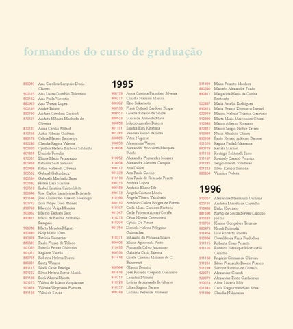 fea 45 anos by unicamp issuu