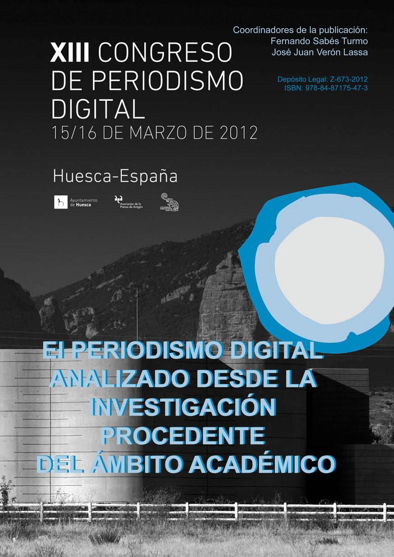 Periodismo digital by ANA MARÍA HERNÁNDEZ SÁNCHEZ - issuu