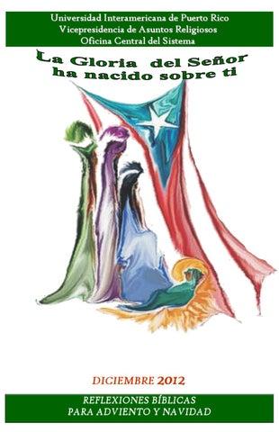 La Gloria del Senor ha nacido sobre ti.☺ by VICEPRESIDENCIA DE ... 7c5621820e2