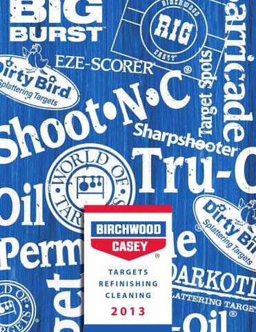 "Birchwood Casey Darkotic /""Buzz Kill/"" Splattering Target 12/""x18/"" 8 Pack # 35620"