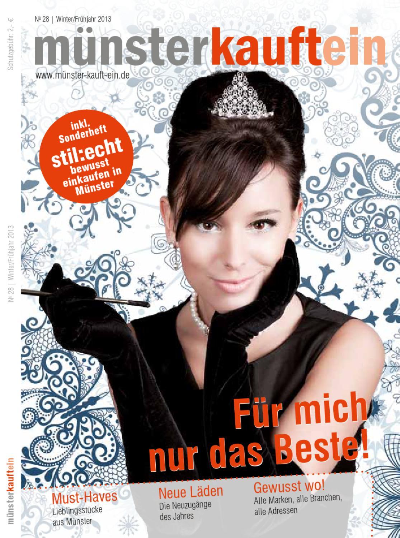 Münster Kauft Ein by Tips Verlag GmbH issuu