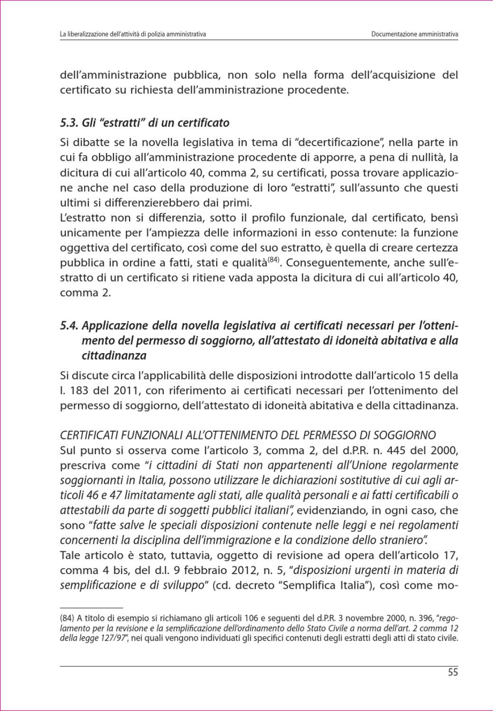 Prova by Scolari Roberto - issuu