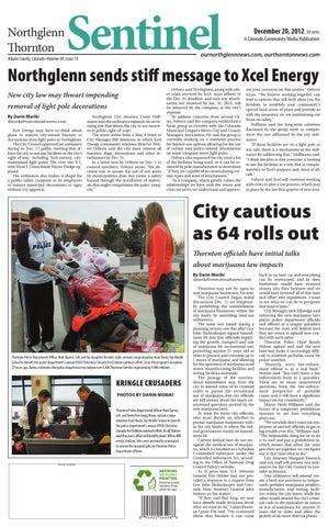 Northglenn Thornton Sentinel 122012 By Colorado Community Media Issuu