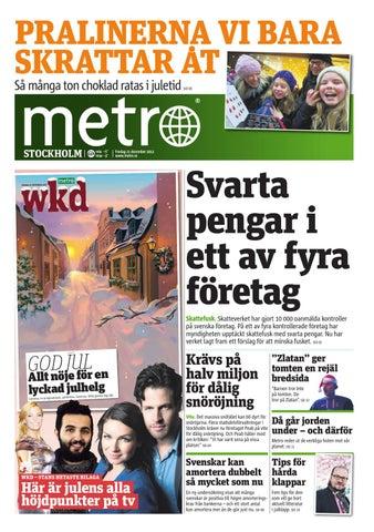 20121221 se stockholm by Metro Sweden - issuu 593d01f81282f
