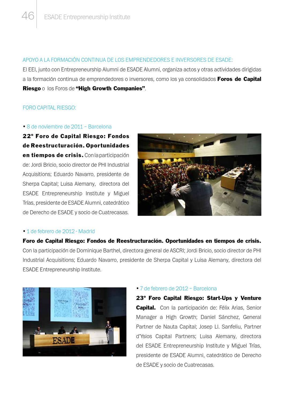 Memoria de actividades del EEI 2011-12 by ESADE - issuu