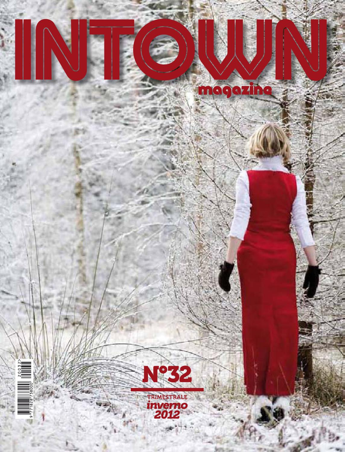Winter Intown 2012 32 Issuu Milano Intown By YfvygbI67