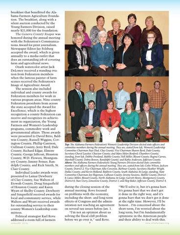 January 2013 Neighbors by Alabama Farmers Federation - issuu