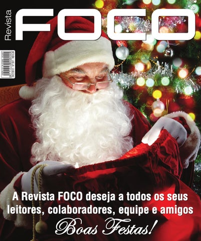6843043fa41 Revista Foco 207 by REVISTA FOCO - issuu