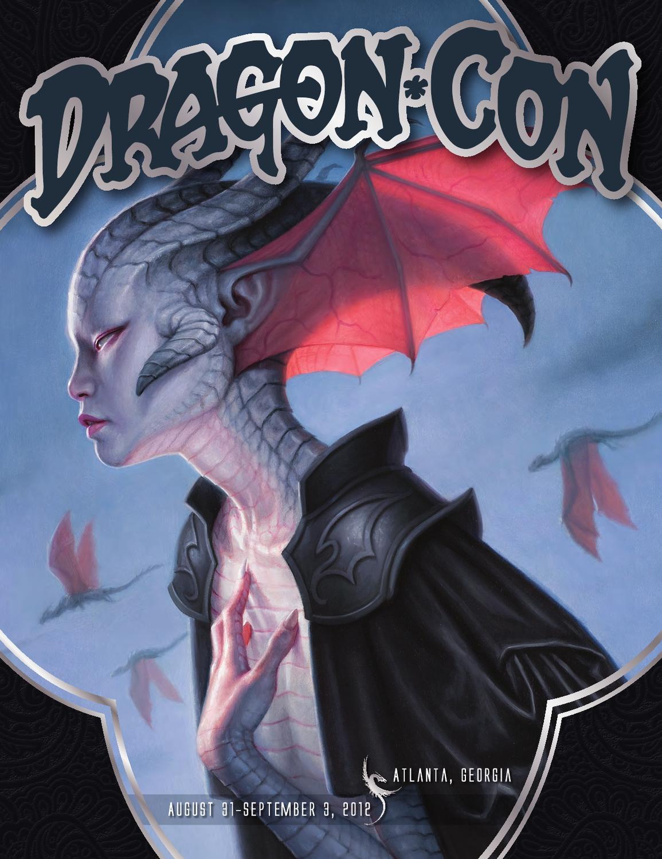 2012 Dragon*Con Program Book by Dragon Con - issuu