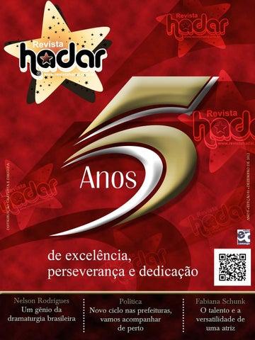 911b3def76fb8 Revista Hadar 12 12 by CS Comunicação - issuu