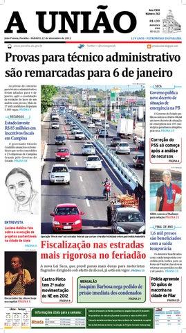 23c111f11b Jornal A Uniao by Jornal A União - issuu