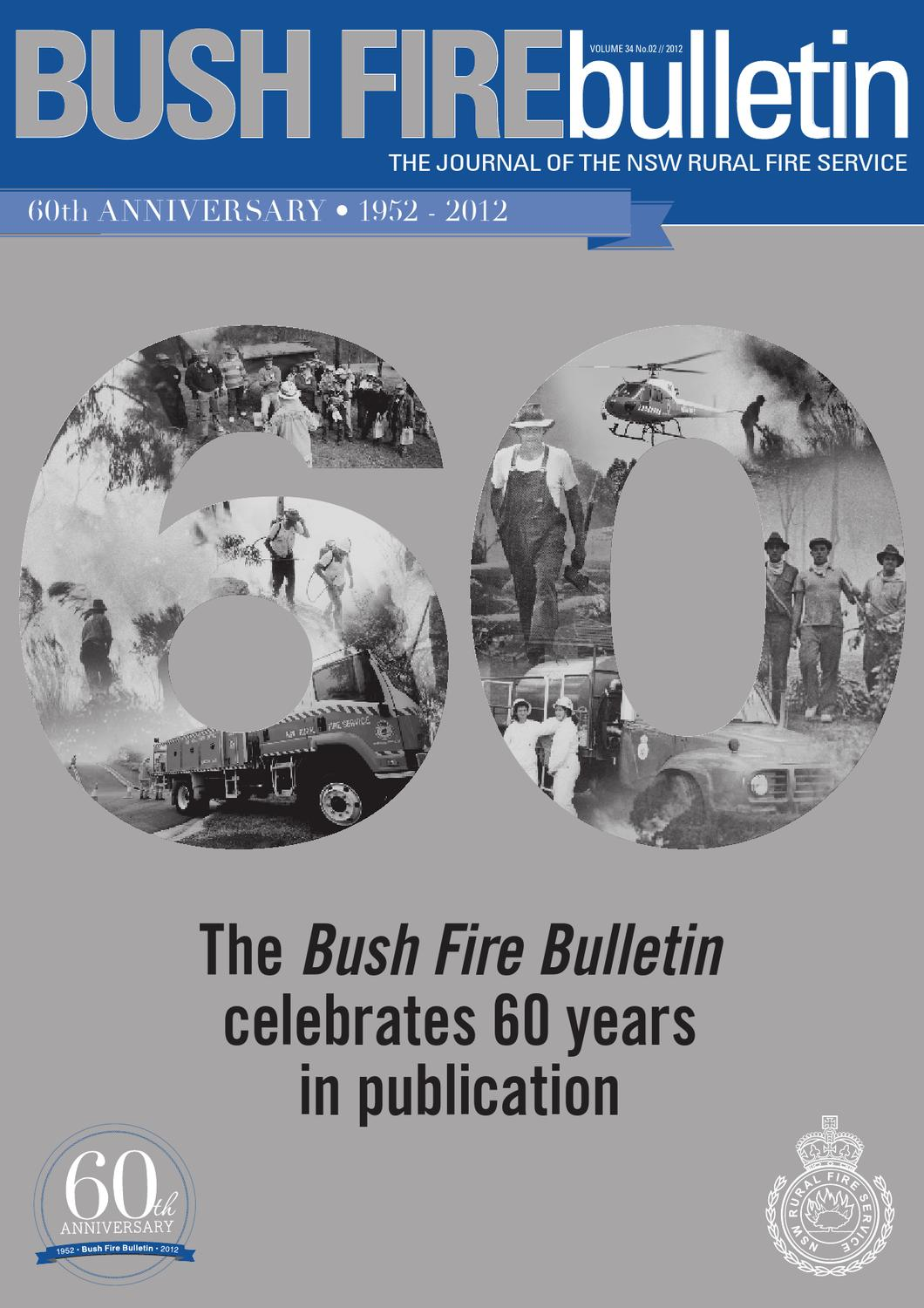 Bush Fire Bulletin By Nsw Rural Service Issuu Elenco Snap Circuits Light The Granville Island Toy Company