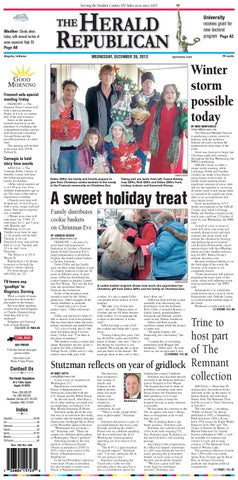 199f730a The Herald Republican – December 26, 2012 by KPC Media Group - issuu