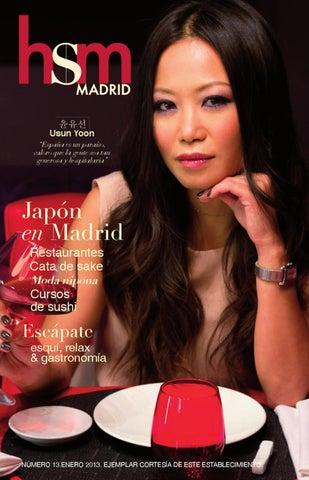 N13 HSM MADRID by Revista hsm - issuu 63a9fcff0c9a