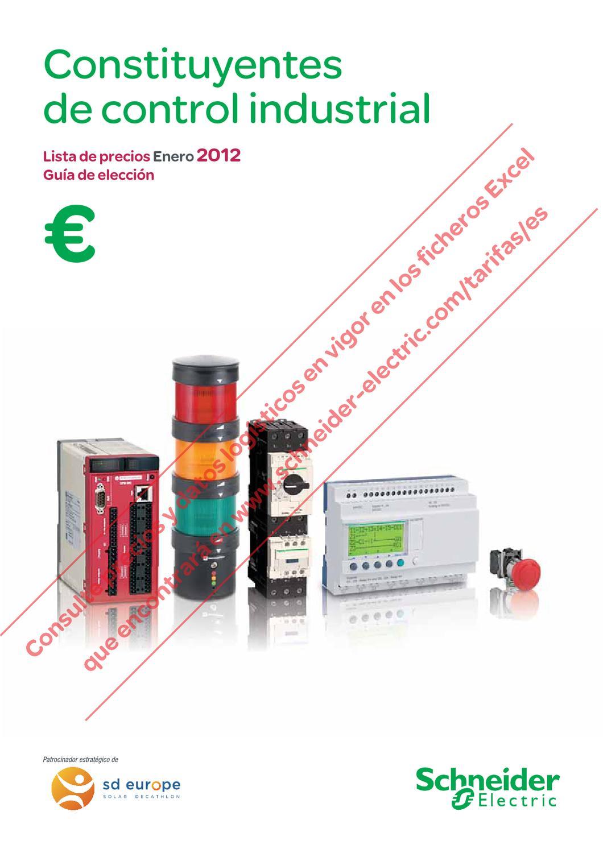 Schneider Electric LC2D09E7 TeSys D Contactor Inversor 50//60HZ 9A 48V