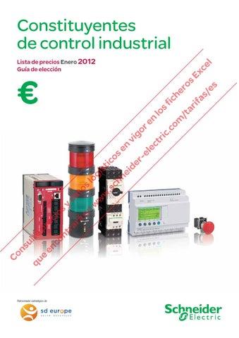 Schneider Electric LC1D098F7 TeSys D 440 V 20 A AC-1 Contactor 2NA + 2NC 4P bobina 110 V CA
