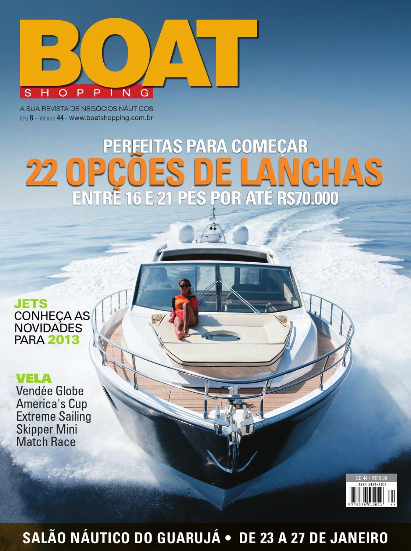 ca5193e56c Revista Boat Shopping  44 by Boat Shopping - issuu
