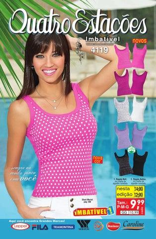 Revista Quatro Estações 4119 by Posthaus.com - issuu 8ccf47275d