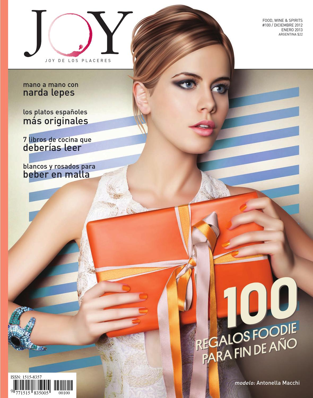 Revista JOY #100 by Revista Joy - issuu