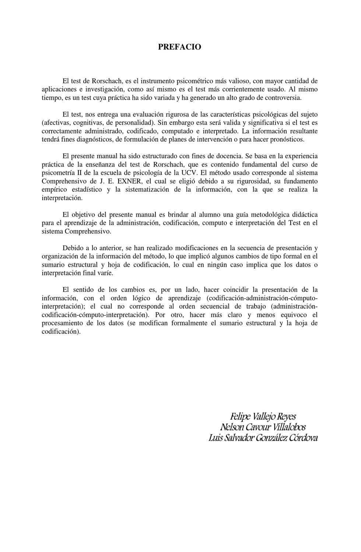 TEST DE RORSCHACH by jose fernando montoya - issuu f306a28fdd01